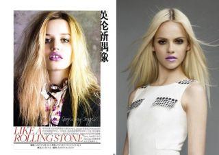 Mac Makeup BNIB Courting Lilac Lipstick 100 Auth Full Shine Beauty