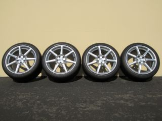 "19"" 2007 Aston Martin Vantage Factory Wheels DB9 Rims"