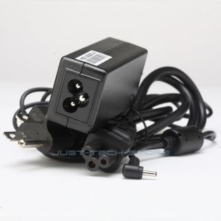 40W AC Adapter Charger for Asus Eee PC 1001P 1005HA 1005HAB 1005PE