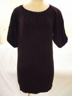 Vanessa Bruno Wool / Cashmere Blend Sweater Dress Size 1 EUC
