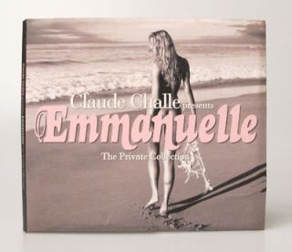 Claude Challe Emmanuelle The Private Collection French Import Used CD