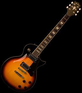 Turser JT 220 Electric Guitar Vintage Sunburst Asin B001JVRO30