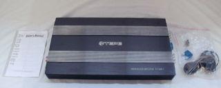 Audio Sound Series High Performance Amplifier