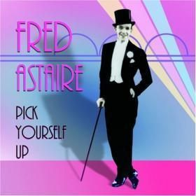 Fred Astaire Ballroom Dance Favourites Top Hat Cheek to Cheek Puttin