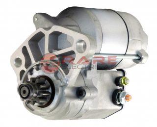 New High Performance Starter Motor Mopar Chysler Dodge Engines 318 340