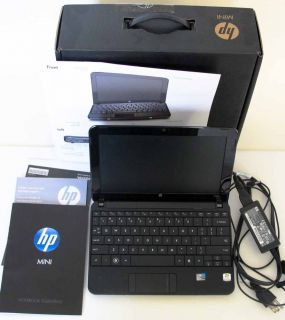 110 1125NR Intel Atom Laptop Netbook Computer PC For Parts VM135UA ABA