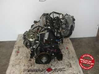 JDM F22B ENGINE 94 95 96 97 HONDA ACCORD SOHC MOTOR 2.2L HONDA