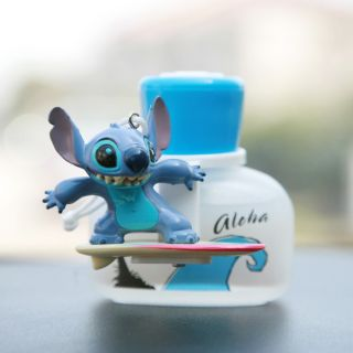 Lilo Stitch Auto Car Dashboard Perfume Fragrance Decor