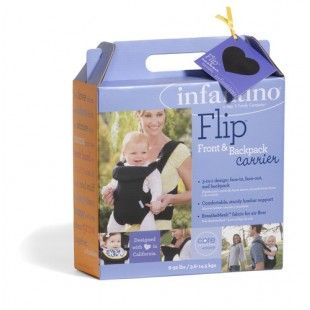 infantino flip front baby carrier backpack product description crafted