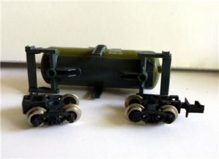HO Scale Toy Train Lot Bachmann Trains Amtrak Wyandote and Engine Cars