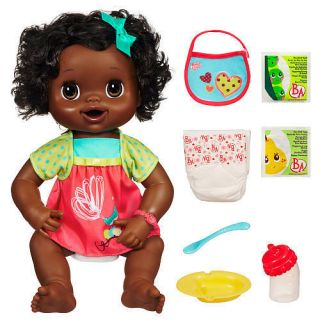 Baby Alive My Baby Alive Doll African American