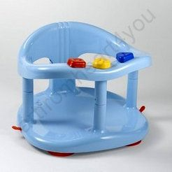 Baby Bath Tub Ring Seat New in Box by Keter Blue or Green ► ► Best