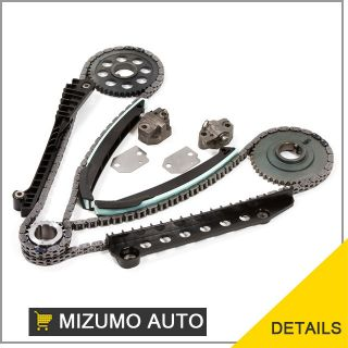 02 07 Ford Truck Lincoln 5 4L V8 SOHC Timing Chain Kit