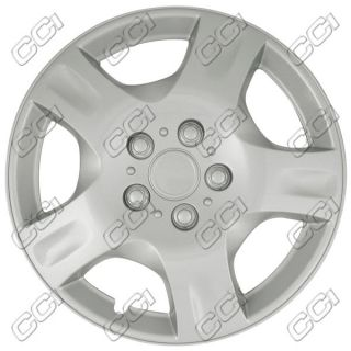 New Set of 4 15 inch Aftermarket Wheel Rim Covers Hub Caps Hubcap 15