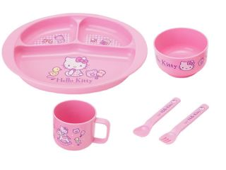 New Sanrio Hello Kitty School Supply Set Pack Box Container Case