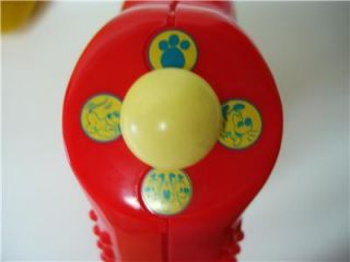 Mickey Mouse Clubhouse Walk and N Wag Pluto Remote Control Toy