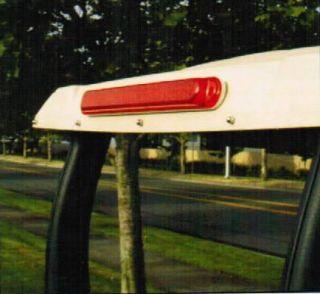 Golf Cart LED Light Bar EZGO Club Car Precedent Yamaha