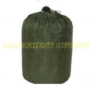 USMC Army Military Surplus Waterproof Clothing Bag USGI