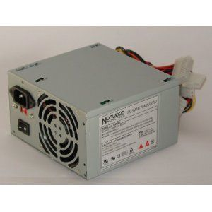 Norwood Micro Switching Power Supply 500Watt ISO 500