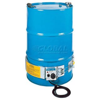 Biodiesel Wrap It Heat Drum Heater TRX 5