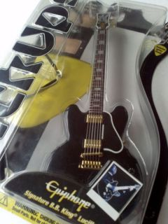King Mini Guitar Replica Lucille Epiphone By Pickups series one