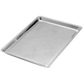 Norpro 3865 Stainless Steel 15 x 10 Jelly Roll Baking Pan