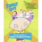 Family Guy Stewie Griffin Doll World Domination Shirt