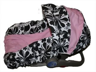 New Infant Car Seat Cover Fits Graco Evenflo Sophia