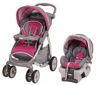 travel system infant car seat car seat base stroller model no 1786461