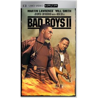 bad boys 2 2003 umd video for psp
