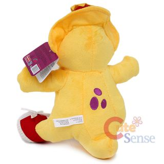 Barneys Friends BJ 14 Large Plush Doll by Fisher Price Stuffed Toy