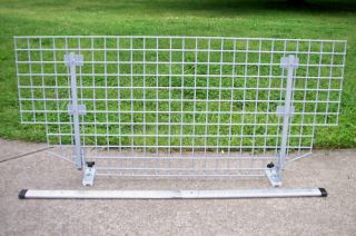 Pet Barrier Dog Cat Cage Universal Wire Mesh Vehicle