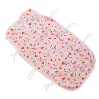 New Pink Cotton Baby Infant Sleeping Bag Sleepsacks