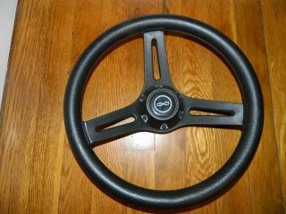 Boat Steering Wheel 13 Bass Pro Black