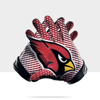 Nike Vapor Jet 2.0 (NFL Cardinals) Mens Football Gloves