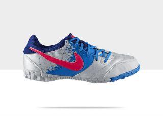 Nike5 Bomba Turf   Chaussure de football pour Enfant et Petit Enfant