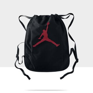 Jordan Jumbo Jumpman Mochila de gimnasia