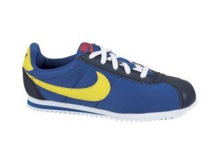 Nike Store France. Nike Classic Cortez Nylon – Chaussure pour Petit