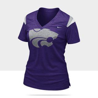 Nike Football Replica (Kansas State) Womens T Shirt