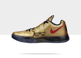 Nike Store Nederland. Nike Zoom KD IV Mens Basketball Shoe