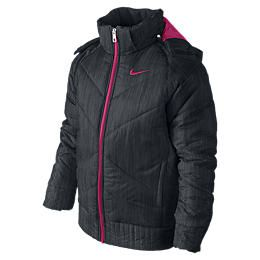 nike ultra warm puffy chaqueta 8 a 15 anos chicas 85 00