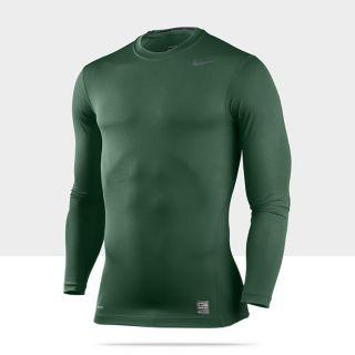 Nike Pro Combat Core Compression Mens Shirt 269607_341_A