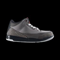 Air Jordan Retro 3 (10.5c 3y) Boys Shoe