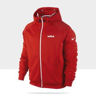 Nike Store Italia. Felpa da basket con cappuccio LeBron Diamond   Uomo