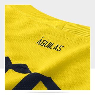 2012/13 Club America Replica Short Sleeve Mens Soccer