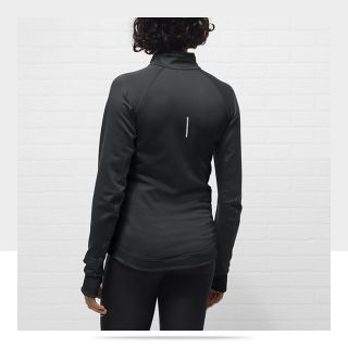 Nike Element Thermal Full Zip Womens Running Jacket