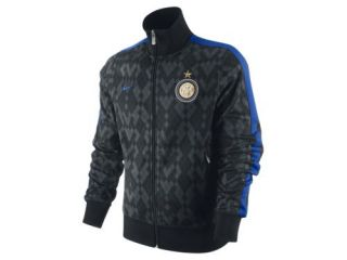 Giacca track Inter Milan Authentic N98   Uomo