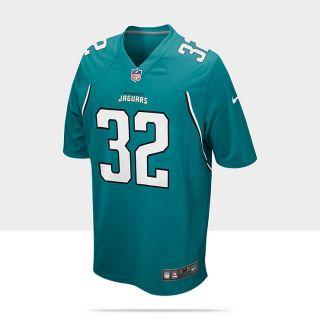 NFL Jacksonville Jaguars (Maurice Jones Drew) Mens American Football