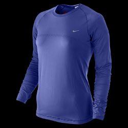 Nike Nike Womens Seamless Running Shirt  Ratings