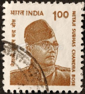 stock photo 8215505 subhas chandra bose